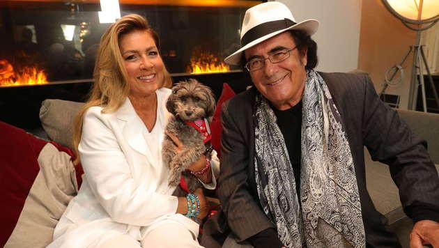 Kinder Al Baño Und Romina Power:Al Bano und Romina Power sind zurück – Nach 25 Jahren – Video – krone