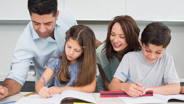 So kann sich Ihr Kind besser konzentrieren (Bild: thinkstockphotos.de)