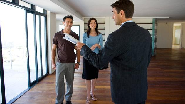 Wichtige Faktoren bei der Anlage in eine Immobilie (Bild: thinkstockphotos.de)