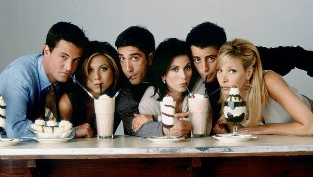 """Friends"" (Bild: facebook.com/friends.tv)"