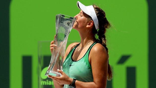 Asarenka gewinnt nach Indian Wells auch in Miami (Bild: Getty Images)