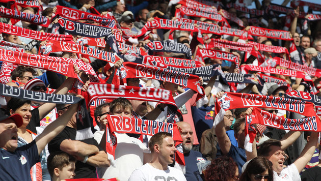 Stampft RB Leipzig bald neue Arena aus dem Boden? (Bild: GEPA)
