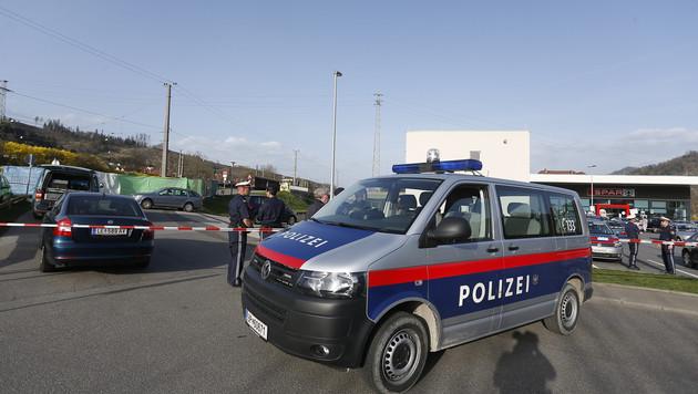 """Zeugin von Rachemord: """"Der ist völlig ausgerastet"""" (Bild: APA/ERWIN SCHERIAU)"""
