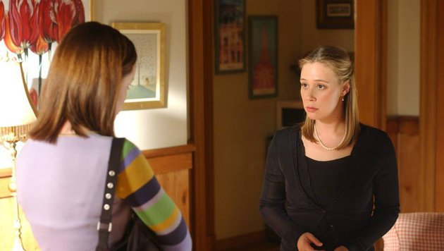 "Liza Weil als Paris in ""Gilmore Girls"" (Bild: facebook.com/GilmoreGirls)"