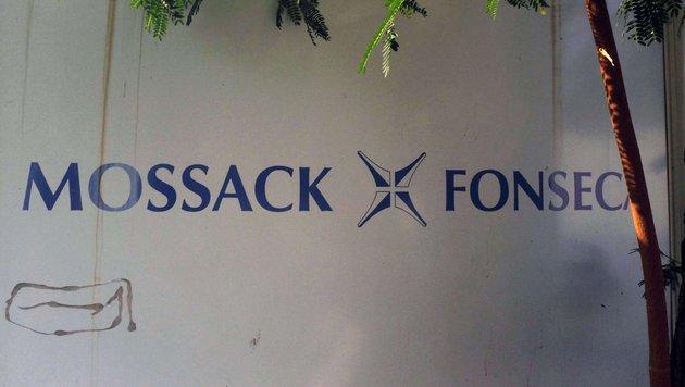 Die Daten basieren auf einem Leck bei der panamaischen Anwaltskanzlei Mossack Fonseca. (Bild: APA/AFP/Rodrigo Arangua)