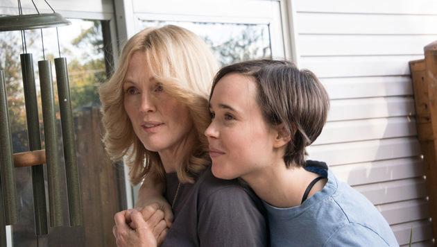 Ist Ellen Paige eine Lesbe