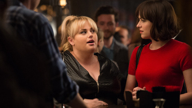 "Dakota Johnson: ""Männer flirten einfallslos!"" (Bild: Warner Bros.)"