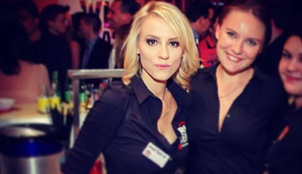 """""""Top 6: Die heißesten Bar-Girls der City (Bild: Bollwerk)"""""""