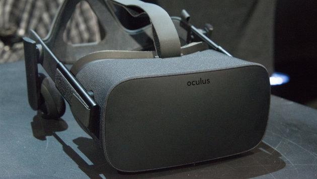Käufer zornig: Oculus Rift ist eine Datenkrake (Bild: flickr.com/eVRydayVR)