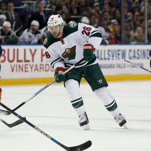 NHL: Vanek zu Detroit, Grabner zu New York Rangers (Bild: GEPA)