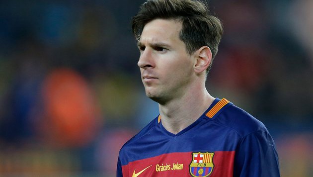 Panama Leaks: Lionel Messi bestreitet Vorwürfe (Bild: AP)