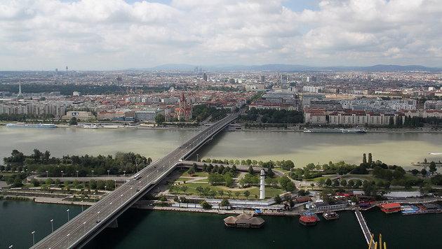 """Causa Reichsbrücke ist ein """"unglaublicher Skandal"""" (Bild: Bwag-Commons)"""