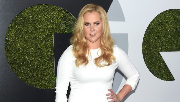 Amy Schumer (Bild: APA/AFP/GETTY IMAGES NORTH AMERICA/Jason Kempin)