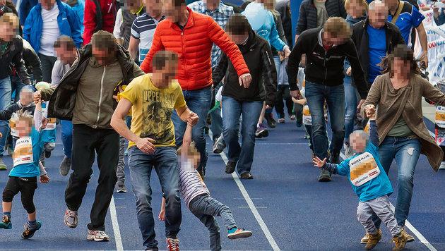 "Expertin: ""Elterlicher Ehrgeiz kann krank machen"" (Bild: FotoLui/Sportmediapics.com)"