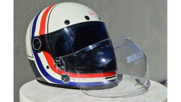 """""""Die coolsten Helme für die neue Biker-Saison (Bild: Bell)"""""""