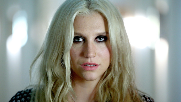 Kesha (Bild: APA/GEORG HOCHMUTH)