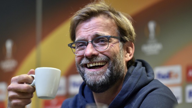 Klopp rät Fans von Liverpool vor Basel-Trip ab! (Bild: AP)