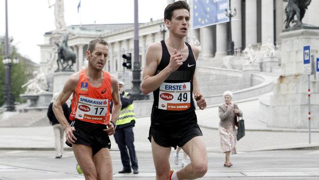 Alle Fakten zum großen Vienna City Marathon (Bild: Finisherpix/VCM)
