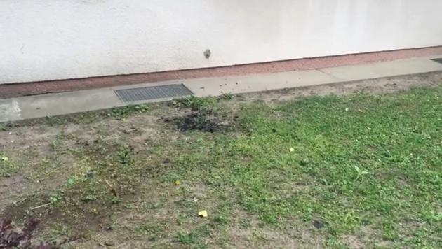 Brand in Kinderzimmer: Sechsjähriger Bub erstickt (Bild: Andi Schiel)