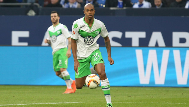 Real-Schreck Wolfsburg spielt remis gegen Mainz (Bild: GEPA)