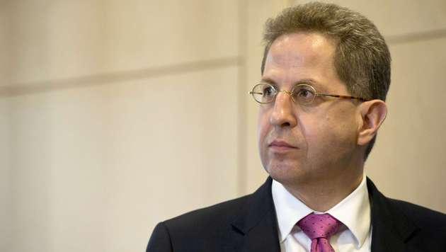 Hans-Georg Maaßen (Bild: AFP)