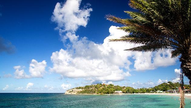 Österreicherin seit Wochen auf Antigua vermisst (Bild: thinkstockphotos.de)