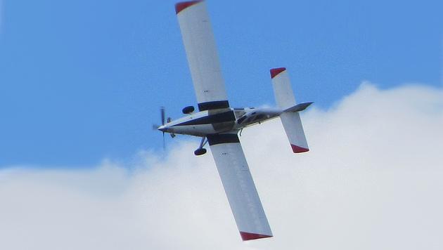 Eine Thrush-510 (Bild: Wikipedia)
