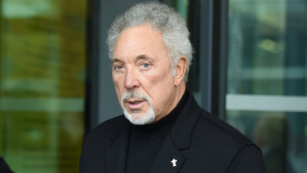 Tom Jones (Bild: Viennareport)