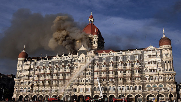 "Dschihadist (34) soll ""Mumbai-Bomber"" sein (Bild: INDRANIL MUKHERJEE /AFP/picturedesk.com)"