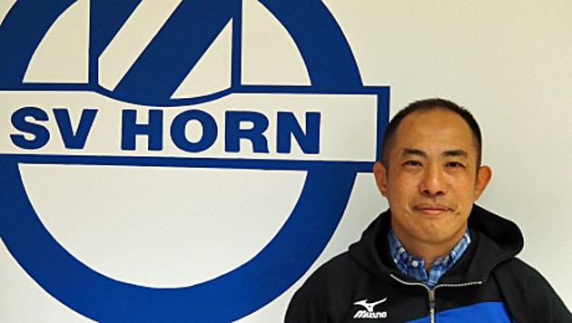 Hamayoshi Masanori (Bild: sv horn)