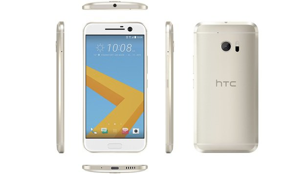 HTC 10: Mit Ultrapixel-Kamera auf den Foto-Thron? (Bild: HTC)