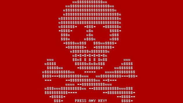 Polizei warnt vor E-Mails vom Inkassobüro (Bild: G Data)