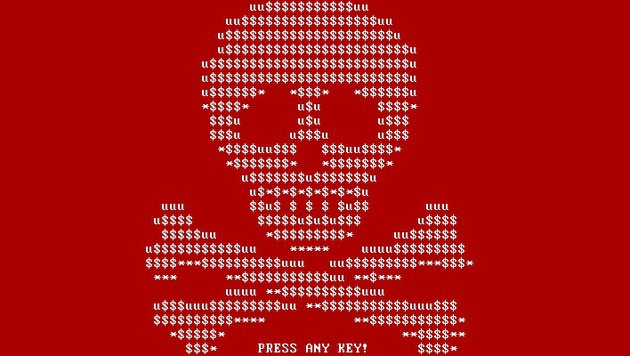 Ransomware: Bundeskriminalamt gründet SOKO (Bild: G Data)