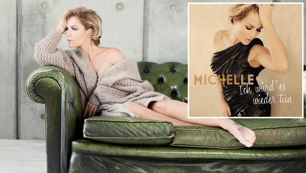 """Michelle: """"Sich treu zu bleiben ist essenziell"""" (Bild: Universal Music, Sandra Ludewig)"""