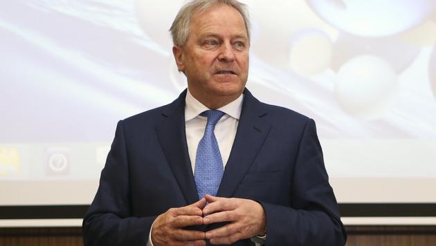 """ÖFB-Boss: """"Ein Warnschuss vor der EURO!"""" (Bild: GEPA)"""