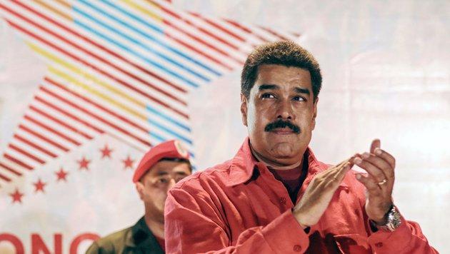 Venezuela: H�chstgericht hebt Amnestiegesetz auf (Bild: AFP or licensors)