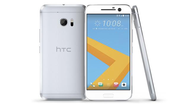 HTC 10: Edel-Smartphone mit Ultrapixel-Cam im Test (Bild: HTC)