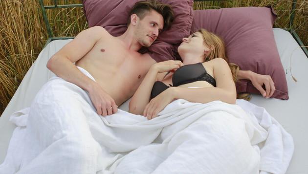 "3Sat widmet sich in Themenwoche ""Sex & Love"" (Bild: ZDF/Nives Luneschnig)"