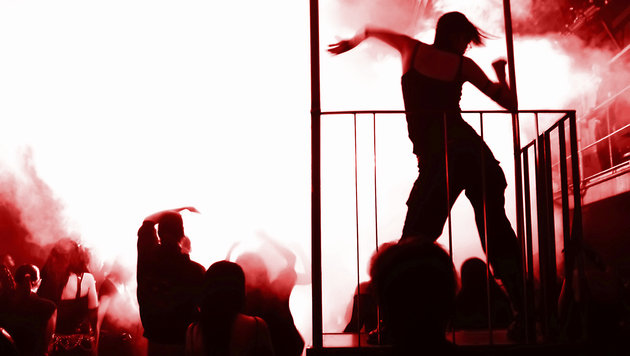 """Big Bang im Escalera Club! (Bild: Thinkstockphotos)"""