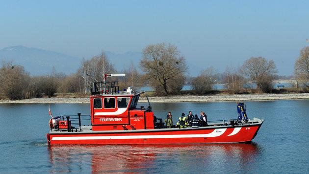 Schiffspassagierin entdeckt Leiche im Bodensee (Bild: APA/DIETMAR STIPLOVSEK (Symbolbild))