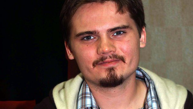 Jake Lloyd (Bild: Viennareport)