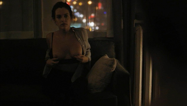 "Riley Keough spielt ein Luxus-Callgirl in der US-Serie ""The Girlfriend Experience"". (Bild: Viennareport)"