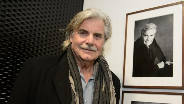 Peter Simonischek (Bild: Viennareport)