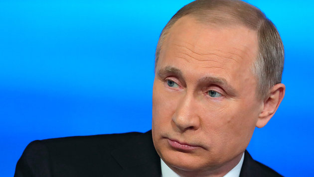 Kein Ausschluss von Russland für Olympia in Rio! (Bild: ASSOCIATED PRESS)