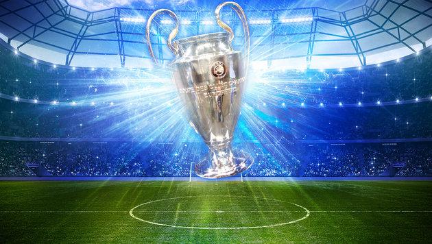 auslosung champions league viertelfinale 2017