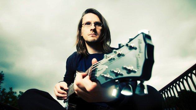 """Steven Wilson: """"Kreativität ist immer evolutionär"""" (Bild: Skalar Music)"""