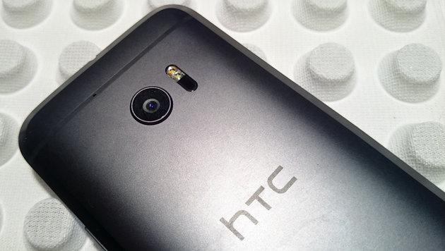 HTC 10: Edel-Smartphone mit Ultrapixel-Cam im Test (Bild: Dominik Erlinger)