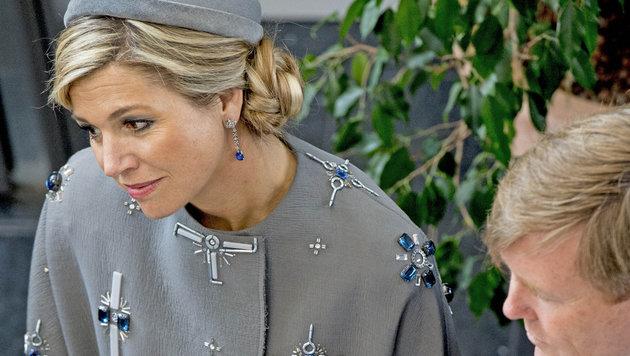 Königin Maxima und König Willem-Alexander (Bild: Viennareport)