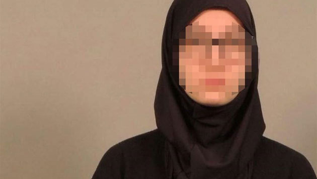 Safia S. (Bild: Polizei Hannover)