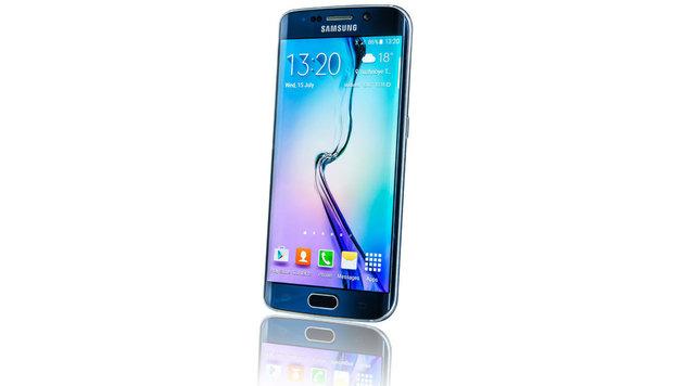 Smartphones von Samsung sind auf dem Vormarsch. (Bild: Clipdealer)